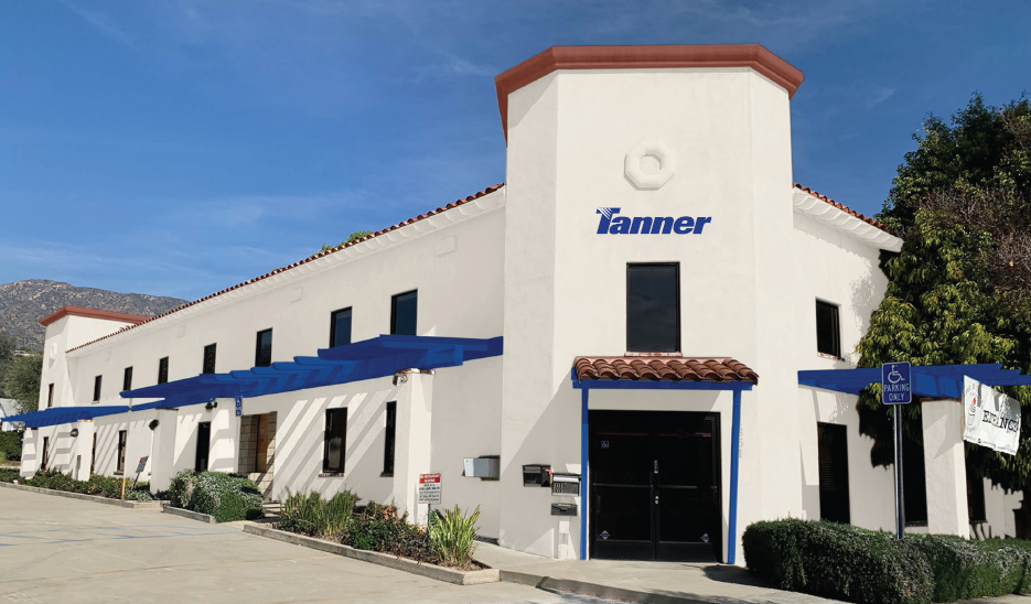 Tanner Research
